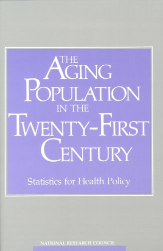 9780309038812: The Aging Population in the Twenty-First Century: Statistics for Health Policy