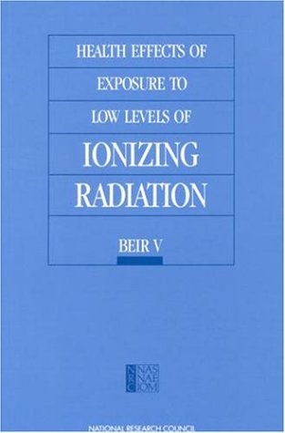 9780309039956: Health Effects of Exposure to Low Levels of Ionizing Radiation: BEIR V