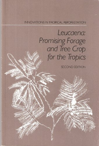 9780309042505: Leucaena: Promising Forage and Tree Crop for the Tropics