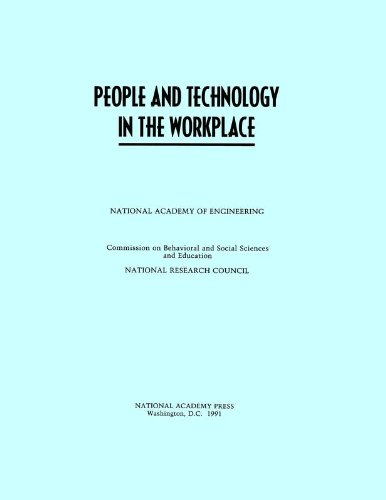 9780309045834: People and Technology in the Workplace