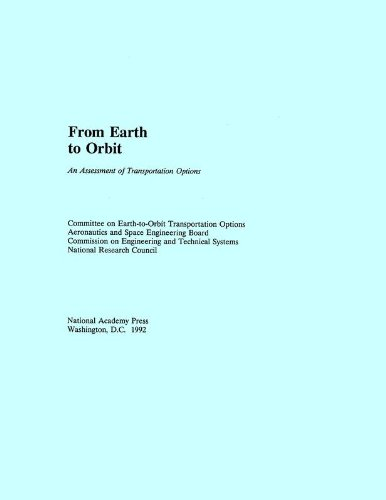 9780309047265: From Earth to Orbit: An Assessment of Transportation Options