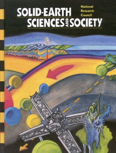 9780309047395: Solid-Earth Sciences and Society (In Health, Illness, and Caregiving)