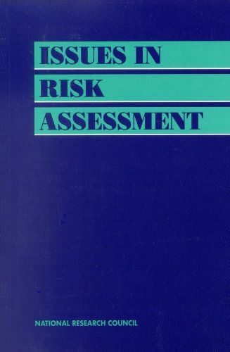 Issues in Risk Assessment: National Research Council Staff