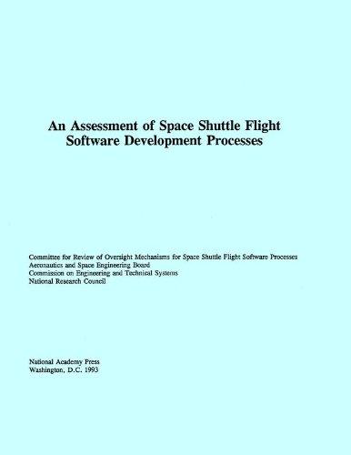 9780309048804: An Assessment of Space Shuttle Flight Software Development Processes