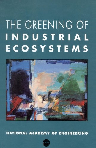 9780309049375: The Greening of Industrial Ecosystems