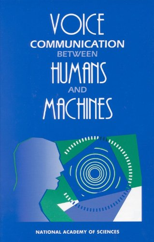 Voice Communication Between Humans and Machines: Roe, David B.