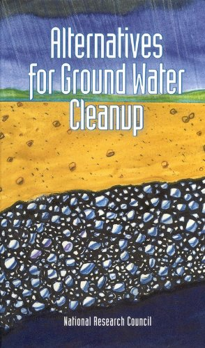 9780309049948: Alternatives for Ground Water Cleanup