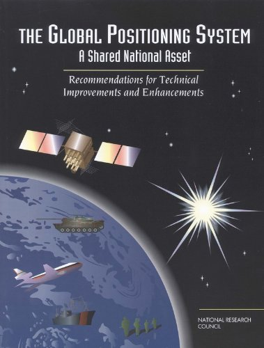 9780309052832: The Global Positioning System: A Shared National Asset (Romantic Reassessment; 118)