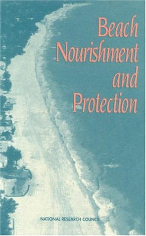 9780309052900: Beach Nourishment and Protection