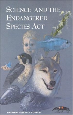 9780309052917: Science and the Endangered Species Act
