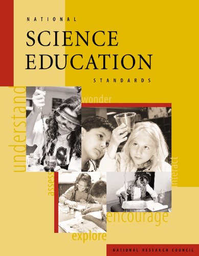 9780309053266: National Science Education Standards: Observe, Interact, Change, Learn