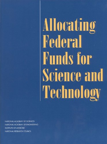 9780309053471: Allocating Federal Funds for Science and Technology (Photocopy only)
