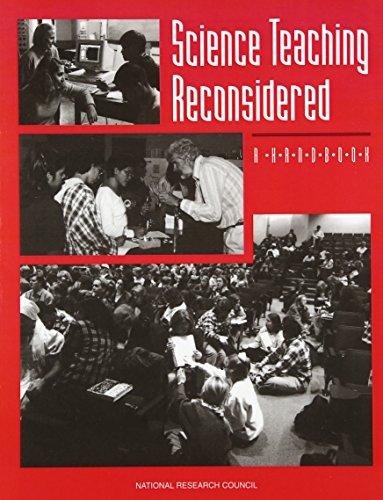 9780309054980: Science Teaching Reconsidered: A Handbook