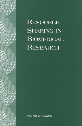 9780309055826: Resource Sharing in Biomedical Research