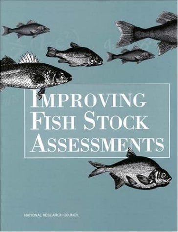 9780309057257: Improving Fish Stock Assessments