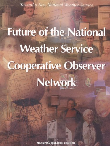 9780309061469: Future of the National Weather Service Cooperative Observer Network (Compass Series)