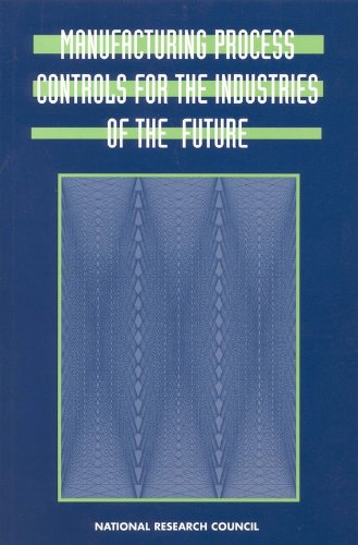 9780309061841: Manufacturing Process Controls for the Industries of the Future (Compass Series)