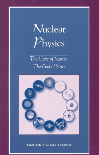 9780309062763: Nuclear Physics: the Core of Matter, the Fuel of Stars