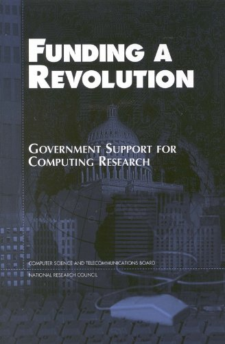 9780309062787: Funding a Revolution: Government Support for Computing Research