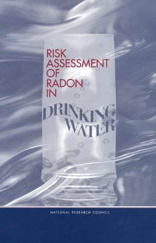 9780309062923: Risk Assessment of Radon in Drinking Water (Compass Series)