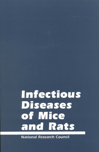 9780309063326: Infectious Diseases of Mice and Rats, with Companion Guide