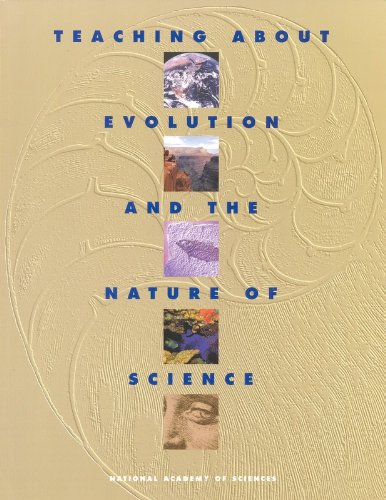 9780309063647: Teaching About Evolution and the Nature of Science