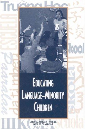 9780309064149: Educating Language-Minority Children