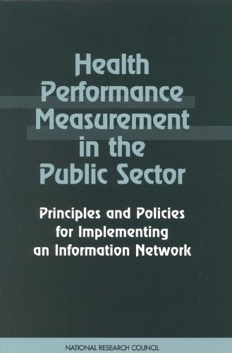 Health Performance Measurement in the Public Sector: Panel on Performance