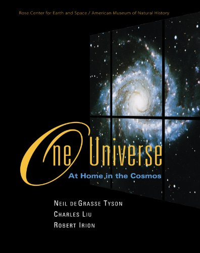 One Universe : At Home in the: Robert Irion, Charles