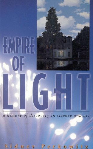 9780309065566: Empire of Light: A History of Discovery in Science & Art: A History of Discovery in Science and Art (Compass Series)