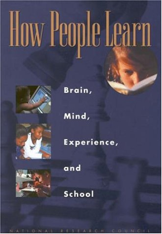 9780309065573: How People Learn: Brain, Mind, Experience, and School
