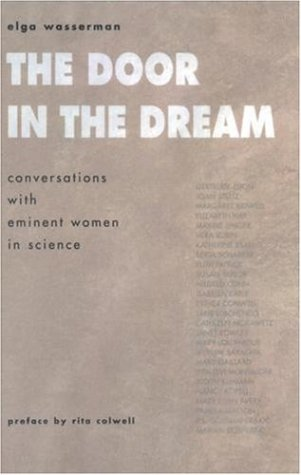 9780309065689: The Door in the Dream: Conversations With Eminent Women in Science