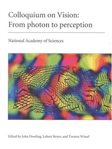 9780309068345: (NAS Colloquium) Vision: From Photon to Perception