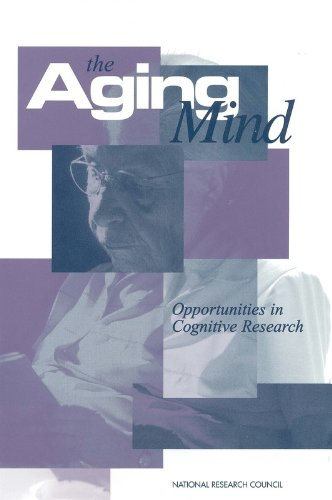 9780309069403: The Aging Mind: Opportunities in Cognitive Research