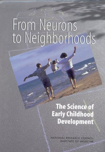 From Neurons to Neighborhoods:: The Science of Early Childhood Development (Hardcover): National ...