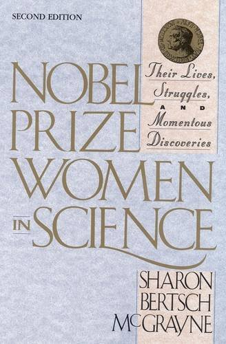 9780309072700: NOBEL PRIZE WOMEN IN SCIENCE R: Their Lives, Struggles, and Momentous Discoveries