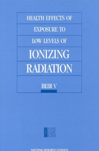 9780309073585: Health Effects of Exposure to Low Levels of Ionizing Radiation: BEIR V