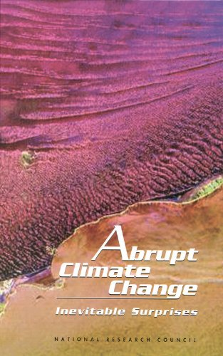 9780309074346: Abrupt Climate Change: Inevitable Surprises