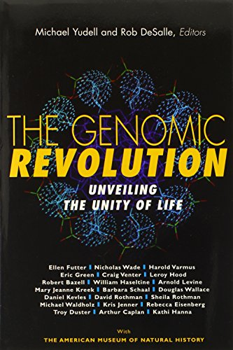 GENOMIC REVOLUTION: Unveiling the Unity of Life