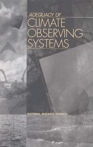 9780309075077: Adequacy of Climate Observing Systems