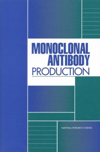 9780309075114: Monoclonal Antibody Production