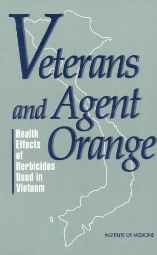 9780309075299: Veterans and Agent Orange: Health Effects of Herbicides Used in Vietnam
