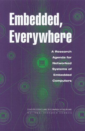 9780309075688: Embedded, Everywhere: A Research Agenda for Networked Systems of Embedded Computers