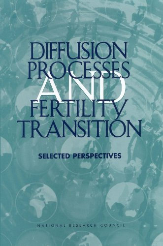 9780309076104: Diffusion Processes and Fertility Transition: Selected Perspectives