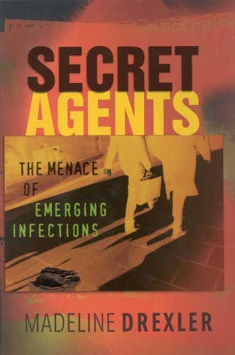 9780309076388: Secret Agents: The Menace of Emerging Infections