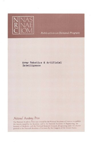 9780309077972: Army Robotics and Artificial Intelligence: A 1987 Review