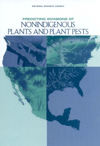 9780309082648: Predicting Invasions of Nonindigenous Plants and Plant Pests
