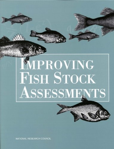 9780309083539: Improving Fish Stock Assessments