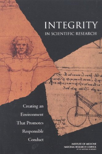 9780309084796: Integrity in Scientific Research: Creating an Environment That Promotes Responsible Conduct