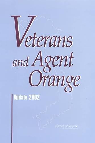 9780309086165: Veterans and Agent Orange: Update 2002
